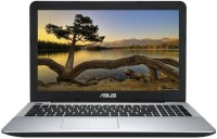 Asus A555LA-XX2064D A Series XX2064D 90NB0652-M32310 Core i3 (5th Gen) - (4 GB DDR3/1 TB HDD/Free DOS) Notebook