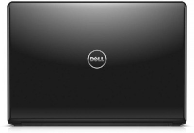 Dell Inspiron 5558 5558i341tb2gbwin10BG Y566517HIN9BG Intel Core i3 (5th Gen) - (4 GB DDR3/1 TB HDD/Windows 10/2 GB Graphics) Notebook (15.6 inch, Black Gloss)