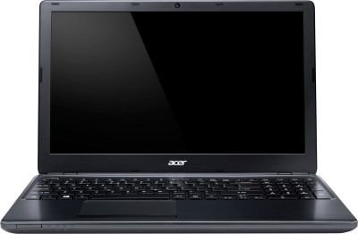 Acer Aspire E1 E1 510 Notebook 1st Gen CDC/ 2GB/ 500GB/ Linux NX.MGRSI.002 Black available at Flipkart for Rs.23200
