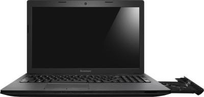 View Lenovo Essential G510 (59-382843) Laptop (4th Gen Ci5/ 4GB/ 500GB/ DOS/ 2GB Graph) Laptop