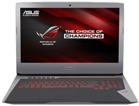 Asus ROG G752VY-GC489T Notebook 90NB09V1-M06060