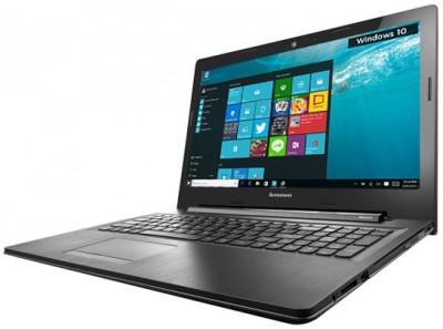 Lenovo Ideapad G Series G50-80 80E503C9IH Core i3 (5th Gen) - (4 GB DDR3/1 TB HDD/Windows 10 Home) Notebook (15.6 inch, Black)