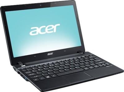 Acer Aspire V Series V5 123 NX.MFQSI.003 E 2100    2   GB DDR3/500   GB HDD/Linux  Netbook available at Flipkart for Rs.19800