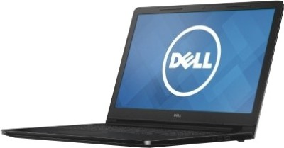 Dell Inspiron 15 3551 35402500IBU Pentium Quad Core - (2 GB DDR3/500 GB HDD/Free DOS) Notebook