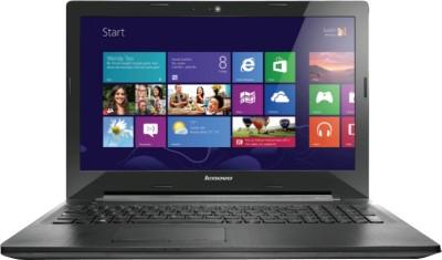 Lenovo G50-30 80G0015GIN Pentium Quad Core - (4 GB DDR3/1 TB HDD/Windows 8) Notebook