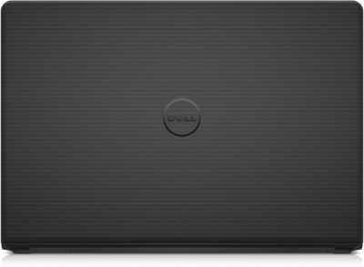Dell Vostro 15 3000 Series 3558 V3558I34500U i3 4Th - (4 GB DDR3/500 GB HDD/Ubuntu) Notebook (15.6 inch, Black)