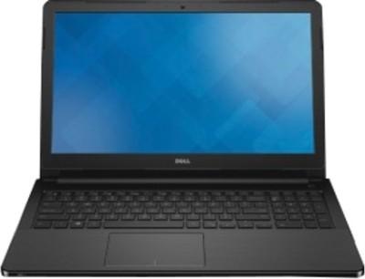 Dell Vostro 15 3000 3558 dv3805c4500d Pentium Dual Core - (4 GB DDR3/500 GB HDD/Ubuntu) Notebook (15.6 inch, Grey)
