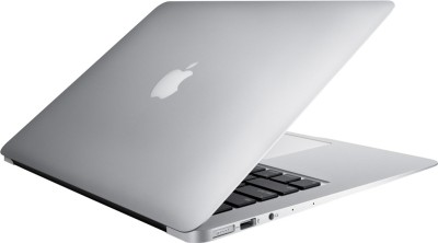 Apple MacBook Air MJVE2HN/A MJVE2HN/A Core i5 (5th Gen) - (4 GB DDR3/Mac OS) Ultrabook (13.3 inch, SIlver)