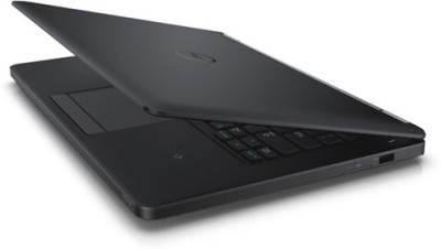 dell 5450 Latitude 5450 E5450 Core i5 (5th Gen) - (4 GB DDR3/500 GB HDD/Windows 7 Professional) Notebook (14.0 inch, Grey)