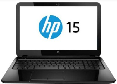 HP 15-r063tu Notebook (4th Gen Ci3/ 4GB/ 500GB/ Win8.1) (J8B77PA) (15.6 inch)