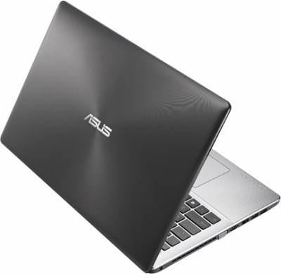 Asus X550LC-XX015H X X550LC-XX015H Intel Core i7 - (4 GB DDR3/750 GB HDD/Windows 8/2 GB Graphics)