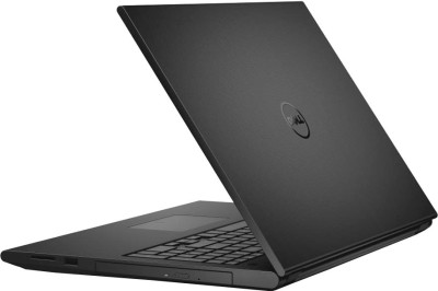 Dell Inspiron 3542 3542541TB2BU Core i5 - (4 GB DDR3/1 TB HDD/Linux/Ubuntu/2 GB Graphics) Notebook (15.6 inch, Black)