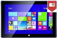 Iball WQ 149i 2-in-1 Intel Atom Quad Core - (2 GB DDR3/32 GB EMMC HDD/Windows 8.1) 2 in 1 Laptop