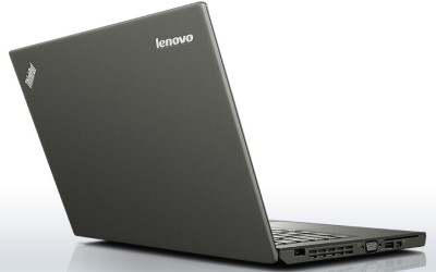 Lenovo Thinkpad X240 (20AMA0JXIG) X240 20AM-A0JXIG 20AM-A0JXIG Intel Core i5 - (4 GB DDR3/500 GB HDD/Windows 8 Pro) Ultrabook (12.7 inch, Black)