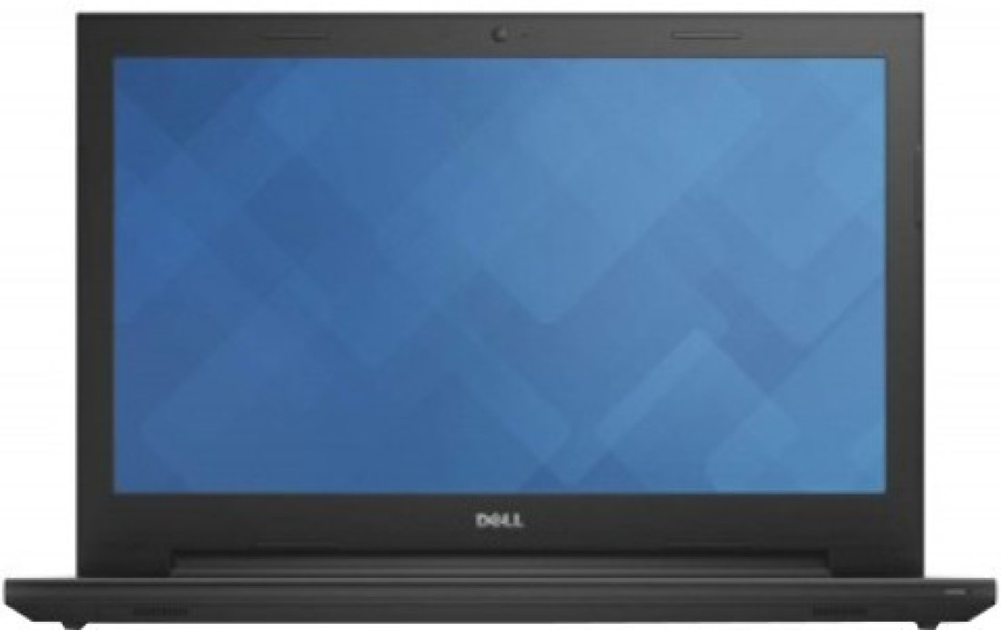 Dell Inspiron 3542 Notebook (4th Gen Ci5 4GB 500GB Win8.1) (354254500iB) (15.6 inch)