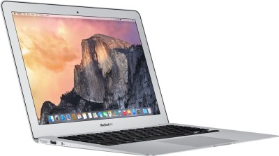 Apple MacBook Air MJVM2HN/A MJVM2HN/A Core i5 - (4 GB DDR3) Ultrabook (11.49 inch, SIlver)