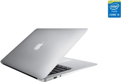 Apple MacBook Air MJVM2HN/A MJVM2HN/A Core i5 - (4 GB DDR3) Ultrabook (11.49 inch, SIlver)