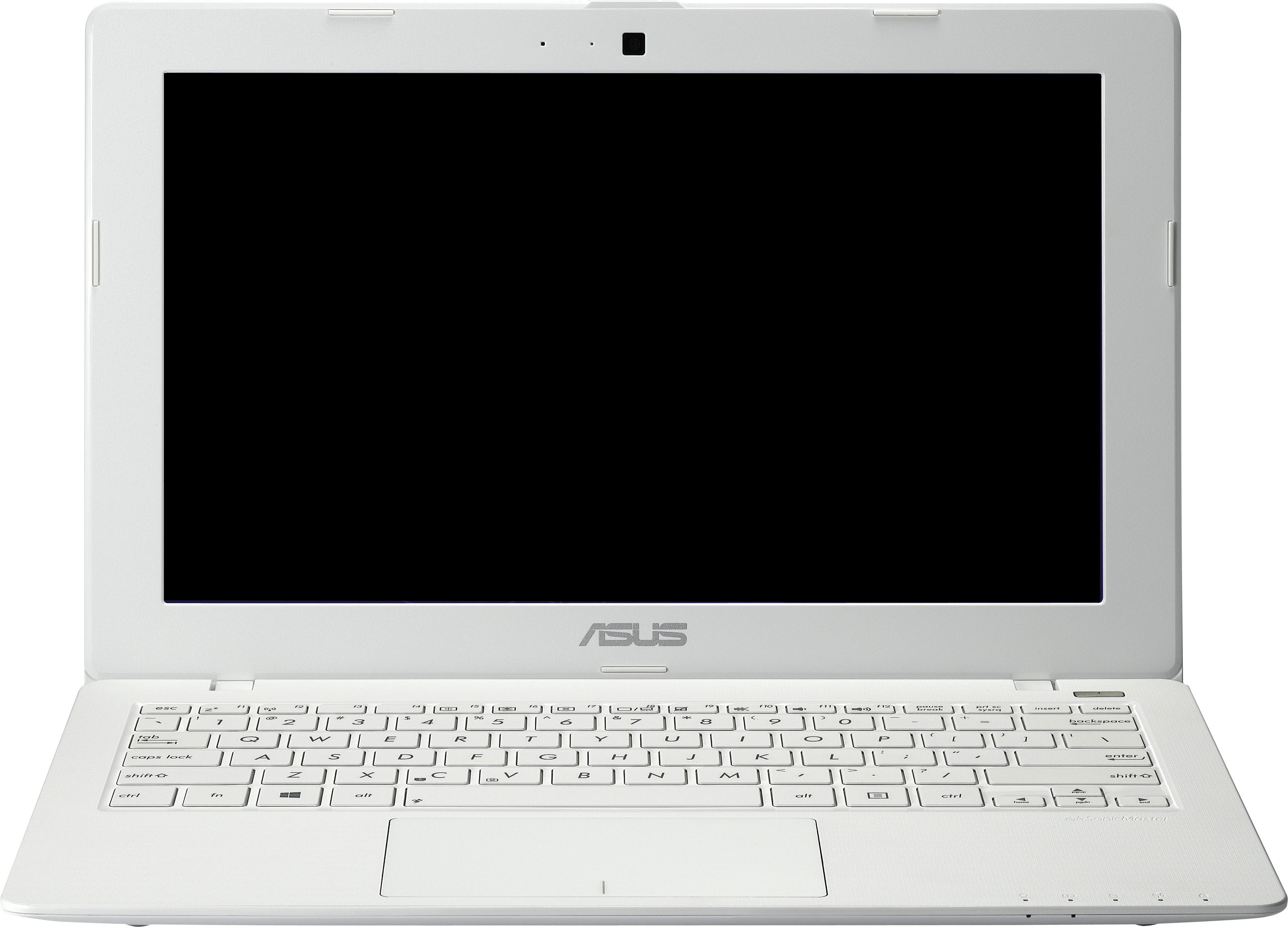 Asus X200MA-KX237D Netbook (1st Gen CDC/ 2GB/ 500GB/ Free DOS) (90NB04U1-M06390)