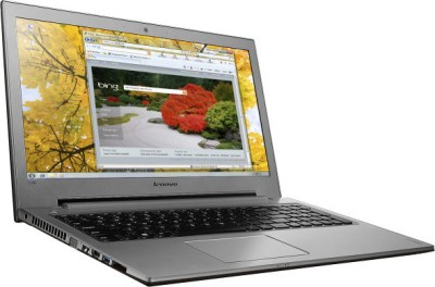 Lenovo Ideapad Z510 (59-405848) Notebook (4th Gen Ci5/ 4GB/ 1TB 8GB SSD/ Win8.1/ 1GB Graph)