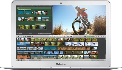 12% discount on Apple MD760HN/A MacBook Air (4th Gen Ci5/ 4GB/ 128GB Flash/ Mac OS X Mountain Lion) from Flipkart. com