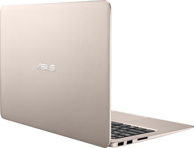 Asus UX305FA-FC129T 90NB06X5-M12240 Intel Dual Core - (4 GB DDR3/Windows 10) Notebook (13.3 inch, Aurora Metallic Gold)