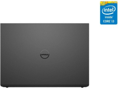 Dell Vostro 3546 354634500iGU Core i3 - (4 GB DDR3/500 GB HDD/Linux/Ubuntu) Notebook