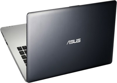 Asus S301LA-C1079H S C1079H S301LA Intel Core i5 - (4 GB DDR3/500 GB HDD/Windows 8) Notebook (13.51 inch, Black)