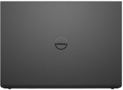 Dell Vostro 3558 Z555103UIN9 Intel Core i3 (5th Gen) - (4 GB DDR3/1 TB HDD/Ubuntu) Notebook (15.6 inch, Black)