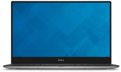 Dell XPS 13 9350 XPS1334128iS1 Y560031IN9 Core i3 (6th Generation) - (4 GB DDR3/0 GB HDD/Windows 10) Ultrabook (13.3 inch, SIlver)