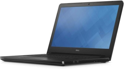 Dell Vostro 14 3000 3458 vosi345002gbdos Core i3 (4th Gen) - (4 GB DDR3/500 GB HDD/Linux/Ubuntu/2 GB Graphics) Notebook (14.1 inch, Black)
