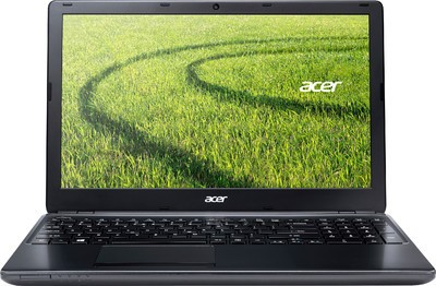 Acer E1 570 E Intel Core i3   15.6 inch, 500 GB HDD, 4 GB DDR3, Windows 8 Laptop Black available at Flipkart for Rs.34500