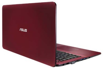 Asus A555LF A555L series A555LF-XX232D A555L 90NB08H4-M03430 Core i3 (4th Gen) - (4 GB DDR3/1 TB HDD/Free DOS/2 GB Graphics) Notebook (15.6 inch, Red)