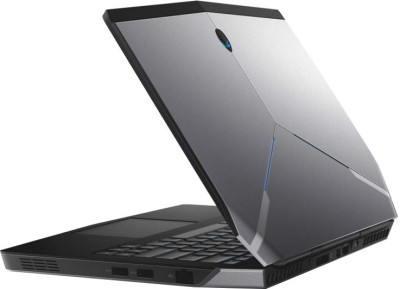 Alienware 13 Y560901IN9 Y560901IN9 Core i5 (5th Gen) - (8 GB DDR3/1 TB HDD/Windows 8.1/2 GB Graphics) Notebook (13 inch, Aluminium)