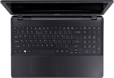 Acer Aspire E 15 E5-551G NX.MLESI.001 APU Quad Core A10 - (8 GB DDR3/1 TB HDD/2 GB Graphics) Notebook (15.6 inch, Black)