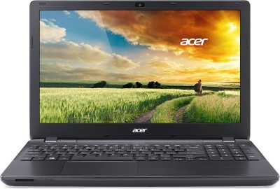 Acer Aspire E 15 E5-551G APU Quad Core A10 - (8 GB/1 TB HDD/Linux/2 GB Graphics) Notebook NX.MLESI.001
