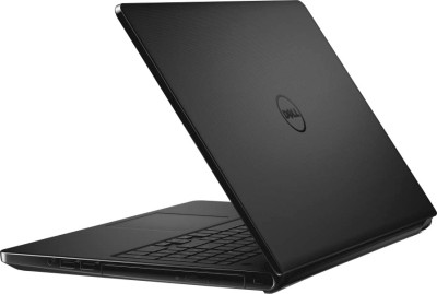Dell Inspiron 15 5558 5558581TB2B Core i5 (5th Gen) - (8 GB DDR3/1 TB HDD/Windows 8.1/2 GB Graphics) Notebook (15.6 inch, Black)