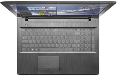 Lenovo G Series G50-80 80E502ULIN i3 (5th Gen) - (4 GB DDR3/1 TB HDD/Windows 10/2 GB Graphics) 2 in 1 Laptop (15.6 inch, Black)