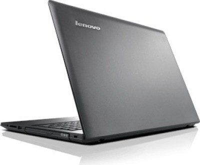 Lenovo B4080 80F600AEIH Intel Core i3 (5th Gen) - (4 GB DDR3/1 TB HDD/Ubuntu/2 GB Graphics) Notebook (14.1 inch, Black)