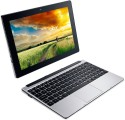 Acer One S1001 Atom Quad Core (4th Gen) - (10.1 Inch/500 GB HDD/2 GB DDR3 Netbook (SIlver)