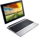 Acer One S1001 Atom Quad Core (4th Gen) - (10.1 Inch/500 GB HDD/2 GB DDR3 Netbook (SIlver)