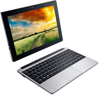 Acer One S1001 S1001/NT.MUPSI.001 Atom Quad Core (4th Gen) - (2 GB DDR3/500 GB HDD) Netbook (Acer) Tamil Nadu Buy Online