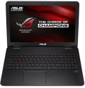 Asus G551JX-DM036H ROG Series Core I7 - 15.6 Inch, 1 TB HDD, 16 GB DDR3 Laptop (Black)