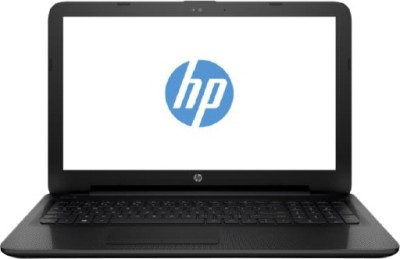 HP 15-ac024TX M9U98PA Core i3 (4th Gen) - (4 GB DDR3/1 TB HDD/Free DOS/2 GB Graphics) Notebook (15.59 inch, Jack Black Color With Textured Diamond Pattern)