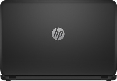 HP 15-r119TU Notebook (4th Gen PQC/ 4GB/ 500GB/ Win8.1) (K8T57PA) (15.6 inch, SParkling Black)