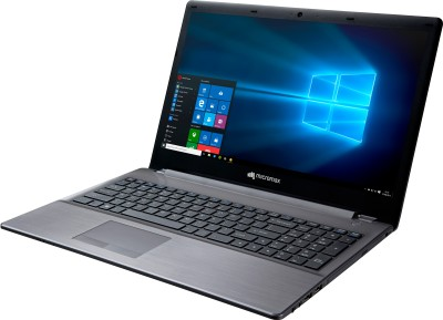 Micromax Alpha LI351 Core i3 (5th Gen) - (6 GB/500 GB HDD/Windows 10) Notebook LI351568W (15.6 inch, Black)