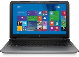 HP Pavilion 15-AB205TX (N8L46PA) Notebook