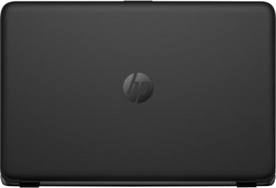 HP 15-ac028TX M9V04PA Intel Core i7 - (8 GB DDR3/1 TB HDD/2 GB Graphics) Notebook (15.6 inch, Jack Black Color With Textured Diamond Pattern)