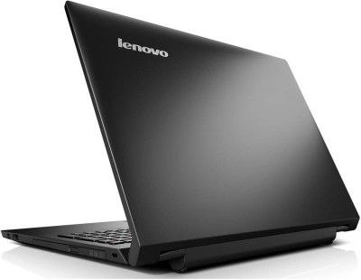 Lenovo B4080 B Series B4080 80F60050IH PDC (4th Gen) - (4 GB DDR3/500 GB HDD/Linux) Notebook (14 inch, Black)