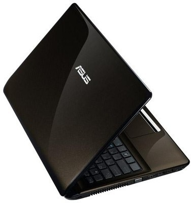 Buy Asus X53TA-SX096D Laptop (APU Quad Core A6/ 2GB/ 500GB/ DOS/ 1GB Graph): Computer