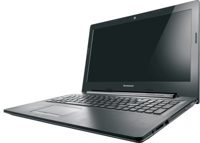 Lenovo G50-80 80L0006CIN Core i3 (4th Gen) - (4 GB DDR3/1 TB HDD/Free DOS) Notebook (15.6 inch, Black)